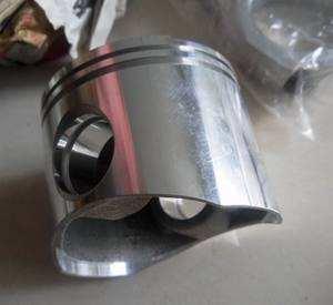 特氟龙涂层有效解决压缩机活塞体锈蚀难题