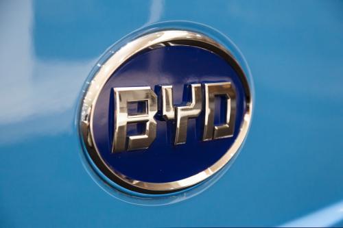 丰田汽车与比亚迪签订合约,共同开发新能源车型及动力电池