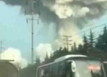 河南义马气化厂C套空分装置发生爆炸起火,致10死19伤,5人失联