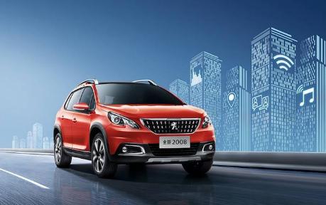 畅销欧洲的法国车企PSA缘何败落中国市场?