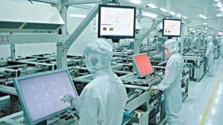 面板行业的竞争加剧,TCL预收购JDI增强产业协同力