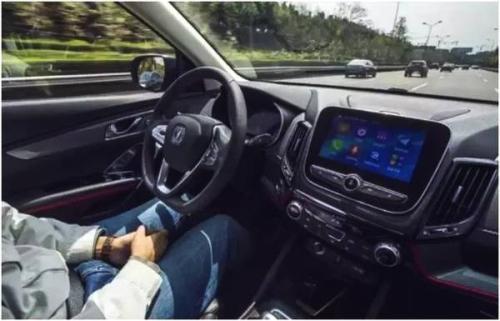 L2级别自动驾驶技术开始大规模商用,它能为我们带来什么?