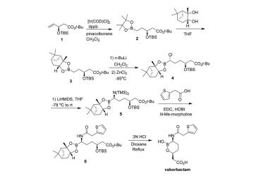 连续流化学在API药物合成中的应用