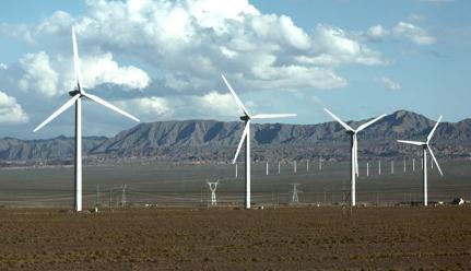 湖南省内风电建设与并网技术管理体系构建
