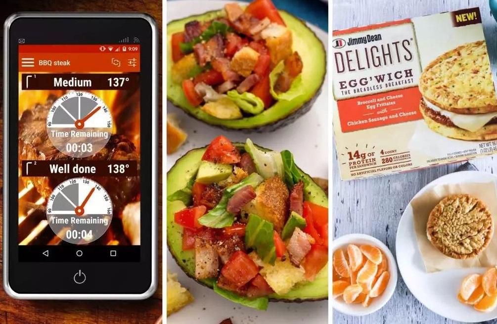 泰森发布2019夏季食品趋势:8大关键词指导今夏流行产品