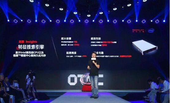 格靈深瞳發布五大AI核心產品,賦能三大主要產業數據智能
