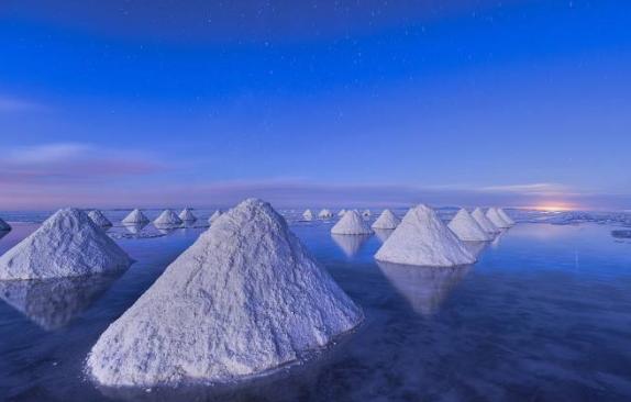 智利国铜与Salar Blanco签署协议 合作开发锂盐项目