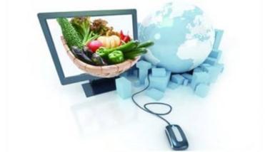 """生鲜电商携""""前置仓""""概念再度翻红,互联网巨头瞄准互联网买菜"""