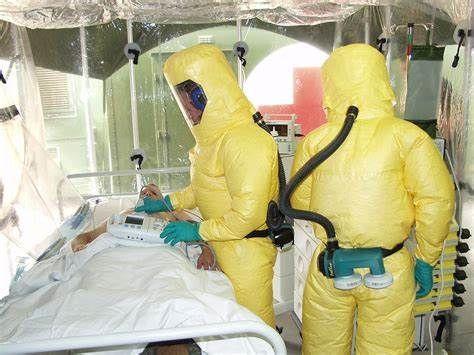 埃博拉疫情可能远比我们想象的更加严重!