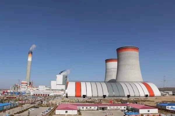安徽公司首台100万千瓦发电机组并网发电