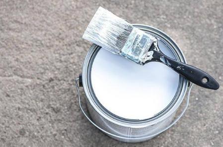 乳胶漆出现后增稠原因及涂料增稠后强度降低原因分析