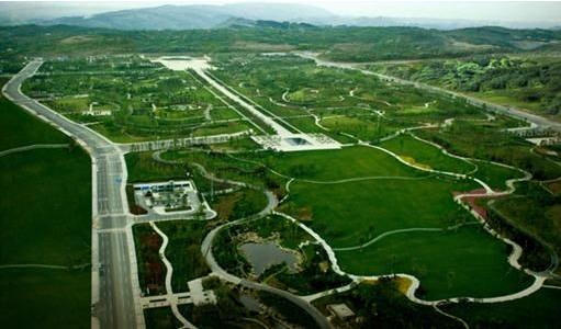 重庆首座地埋式悦来污水处理厂已达满负荷运行状态 日均30万吨