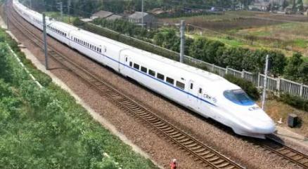 铁路轨距是多少?国际铁协确定1.435米为铁路标准轨距