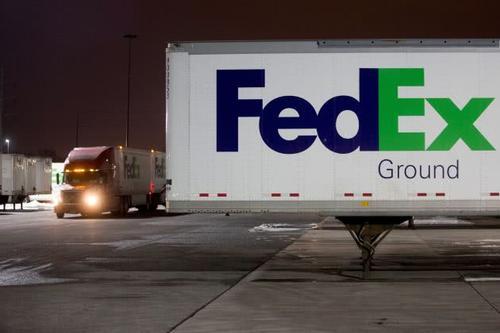?联邦快递将终止和亚马逊相关的陆上配送业务,彻底切断业务联系