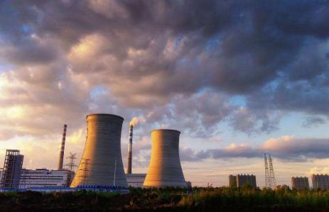 中国密织核电发展的大网,总体产业布局正加速形成