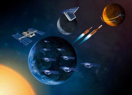 小卫星产业的迅猛崛起,未来发展的道路在何方?
