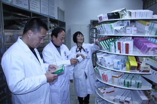 中国食品药品检定研究院发布《国家药品抽检年报(2018)》
