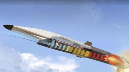 全球首例!諾格計劃通過3D打印制造超燃沖壓發動機的全部零件
