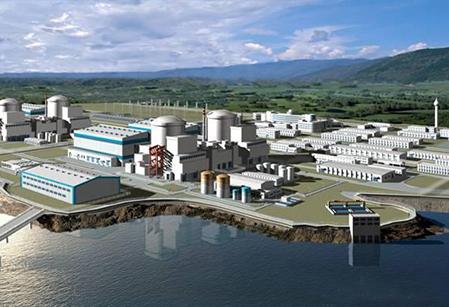 我国核工业的起步与发展历程