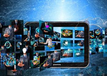 """1999-2019年:智能电视的""""芯片""""战记"""
