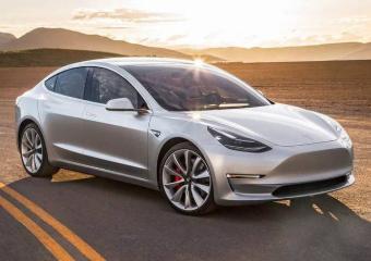 特斯拉国产Model 3电池花落LG化学,国内电池供应商均已出局?