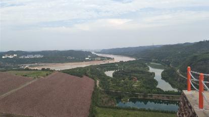 黄河断流时间、原因及治理效果