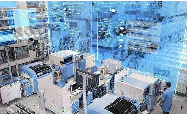 赛迪顾问发布2019中国工业软件发展白皮书,加速抢占产业布局