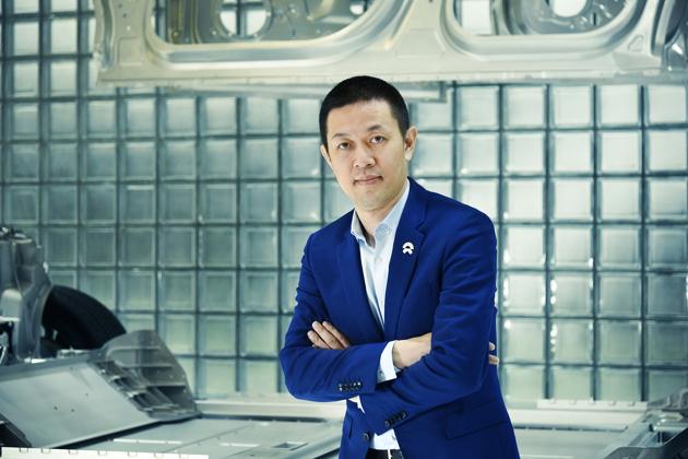 蔚来汽车李斌回应裁员风波:聚焦经济运营,提升运营效率!