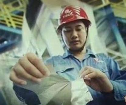 """搞定圆珠笔头之后,中国炼成""""手撕钢"""""""