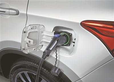 新能源汽车是什么?新能源汽车分类及各类特点,如何充电?