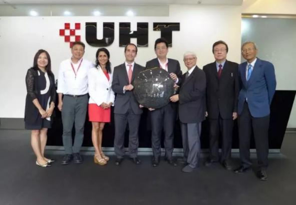 UHT攜手與西班牙FIDAMC合作開發太空級碳纖維 欲進入空中客車供應鏈