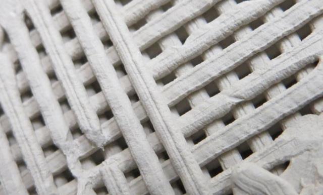 加州大学花费150万美元开发生态友好的3D可打印混凝土