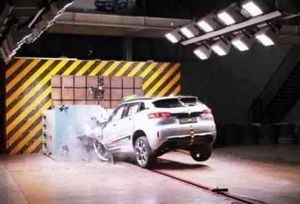 汽车安全性能排名,汽车安全性怎么看?