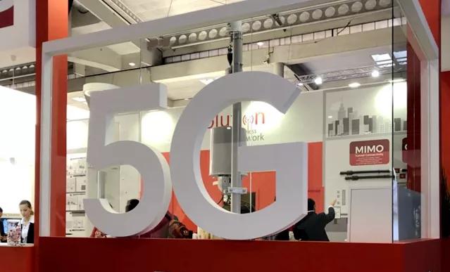 GSA发布2019年8月5G生态系统报告:全球5G终端发布数量达100款