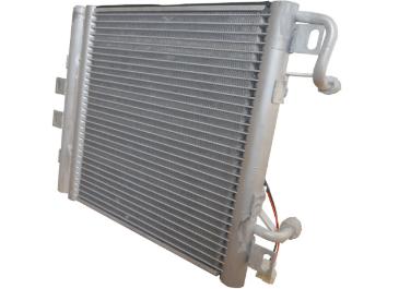 空调冷凝器如何清洗?冷凝器的作用、原理及价格/种类