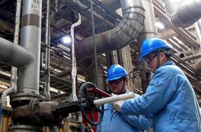 延安石化破解PP装置运行瓶颈 最大程度优化工艺操作