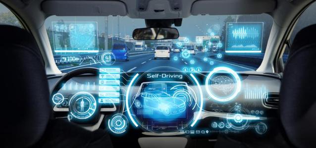BBA将合体研发自动驾驶辅助系统技术