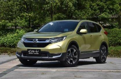 2019最新紧凑型SUV销量排行榜,十万级紧凑型SUV品牌推荐
