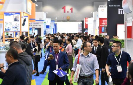 广州国际模具展览会将于2020年2月26至28日举行  参展商近一千家