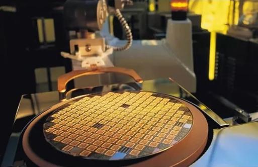 西安硬科技产业五个领域影响力突出,单晶硅片产量稳居全球第一