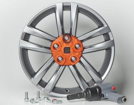 科莱恩工业级3D打印耗材:10%玻纤增强,高强度耐冲击