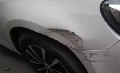 汽车补漆能补一小块吗?汽车补漆要多久?多少钱?