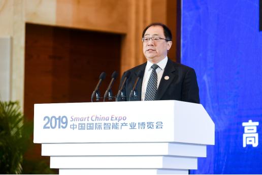 高通孟樸:密切与中国5G终端产业合作,推动5G研发商用