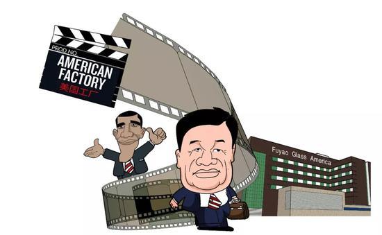 美国工厂火了!福耀玻璃市值4天暴增38亿元