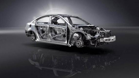 弗劳霍恩夫研究所合作 利用仿真法加速可用于车身的FRP组件开发