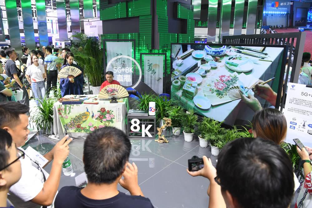国内外智能化产品渐成中国市场新宠
