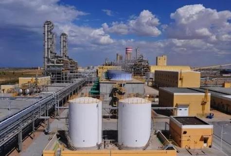 国内乙二醇生产技术及发展现状