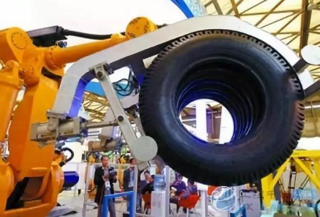 山东省发文:力争8家轮胎企业进入全球30强