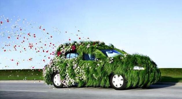"""20万吨新能源汽车电池将""""退休"""",回收成难题!网友:这叫无污染?"""