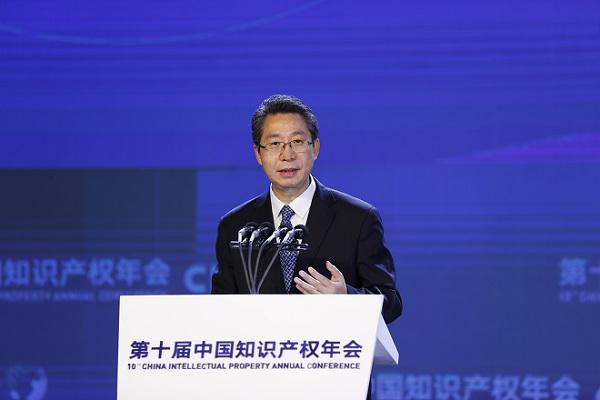 世界知产组织:AI应用于知产保护 中国起到领导作用